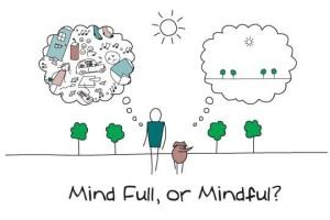 mindfulness valladolid