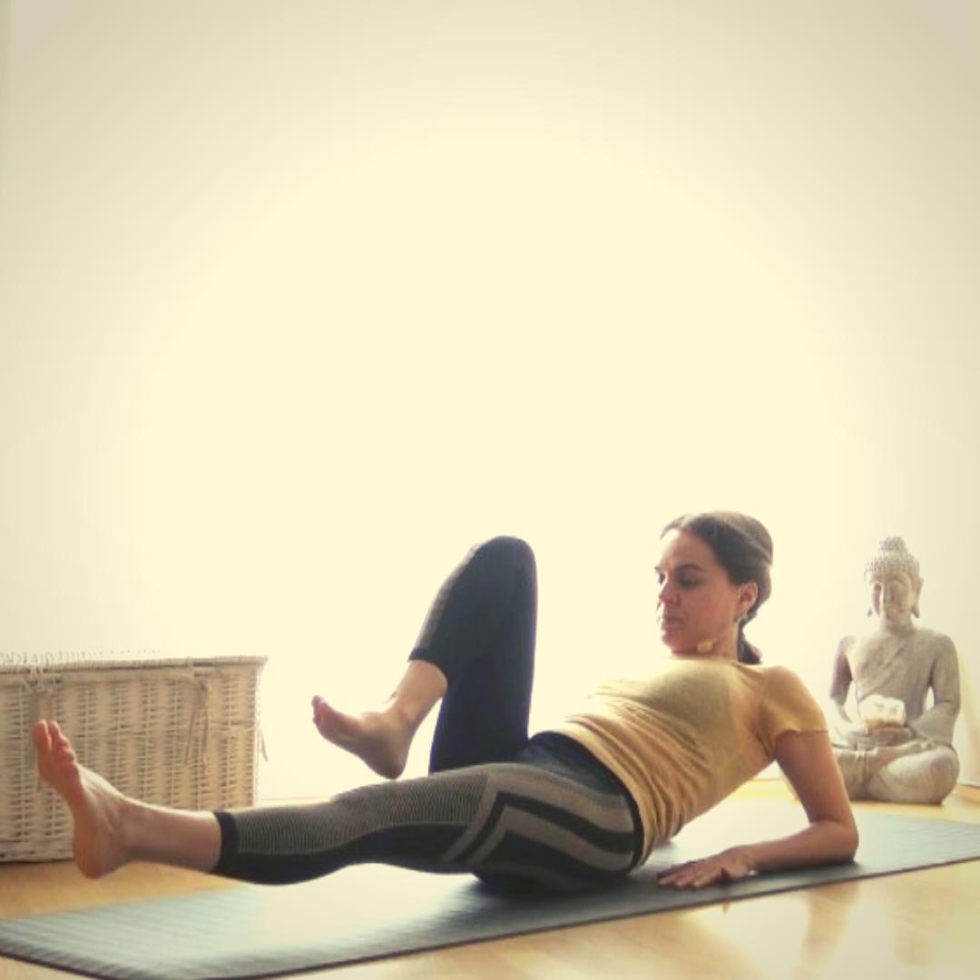 qué es yoga