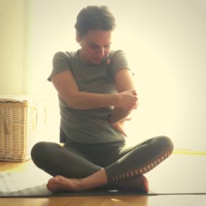 yoga para el dolor