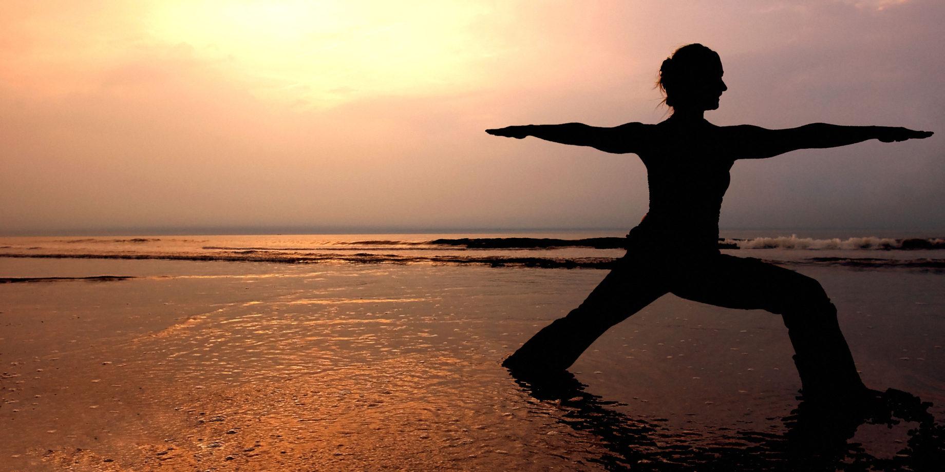 mente y yoga