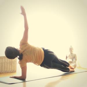 yoga en Valladolid