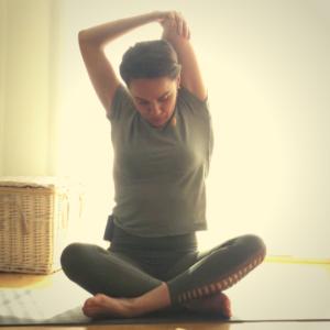 yoga y depuración